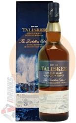 TALISKER The Distillers Edition Whiskey 0,7L 45,8%