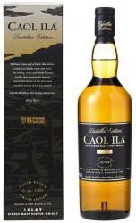 Caol Ila Distillers Edition Moscatel Finish 1998 Whiskey 0,7L 43%