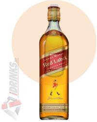 Johnnie Walker Red Label Whiskey 0,35L 40%