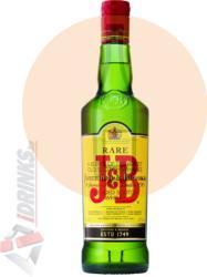 J&B Rare Whiskey 0,35L 40%