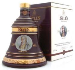 BELL'S 8 Years Decanter James Watt 2002 Whiskey 0,7L 40%