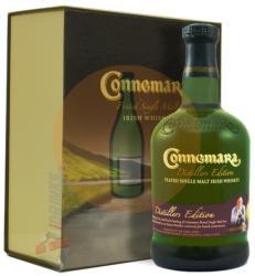 Connemara Distillers Edition Whiskey 0,7L 43%