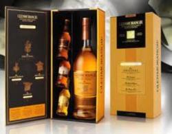 Glenmorangie Discovery Pack Whiskey 0,85L 41,06%