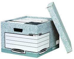 Fellowes Bankers Box System Archiváló konténer nagy karton (IFW01810BB)
