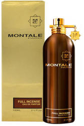 Montale Full Incense EDP 100ml