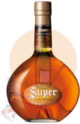 NIKKA WHISKY Super Whiskey 0,7L 43%