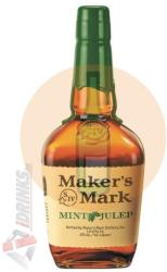 Maker's Mark Mint Julep Whiskey 1L 33%