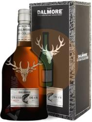DALMORE Tweed Dram Whiskey 0,7L 40%