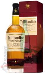 Tullibardine 228 Burgundy Finish Whiskey 0,7L 43%