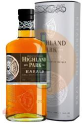 HIGHLAND PARK Harald Warriors Edition Whiskey 0,7L 40%