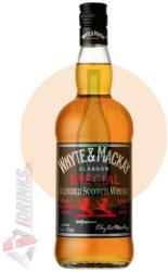 WHYTE & MACKAY Special Whiskey 0,7L 40%