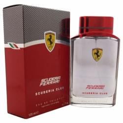 Ferrari Scuderia Ferrari Club EDT 125ml