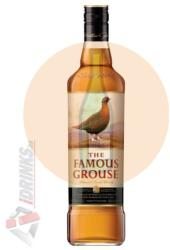 THE FAMOUS GROUSE Whiskey 0,5L 40%