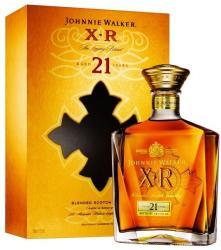 Johnnie Walker 21 Years XR Whiskey 0,7L 40%