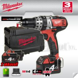 Milwaukee C14 PD-402C