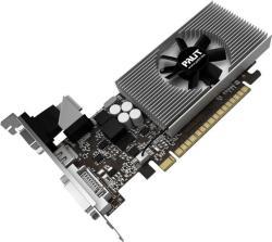 Palit GeForce GT 730 2GB GDDR3 128bit PCI-E (NEAT7300HD41-1085F)