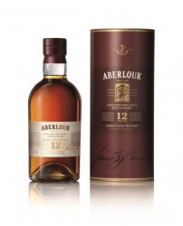 ABERLOUR 12 Years Double Cask Matured Whiskey 0,7L 40%