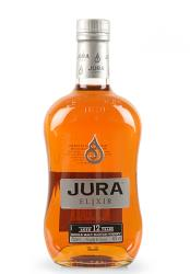 Isle of Jura 12 Years Elixir Whiskey 0,7L 46%