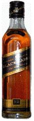 Johnnie Walker Black Label Whiskey 0,35L 40%