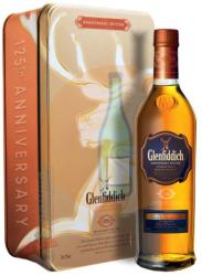 Glenfiddich 125 Anniversary Limited Edition Whiskey 0,7L 43%