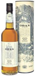 OBAN 14 Years Malt Whiskey 0,2L 43%