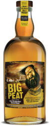 BIG PEAT Whiskey 0,7L 46%