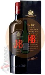 J&B 12 Years Jet Whiskey 0,7L 40%