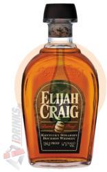 HEAVEN HILL Elijah Craig Barrel Proof Whiskey 0,7L 67,1%