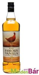 THE FAMOUS GROUSE Vanilla Whiskey 1L 35%