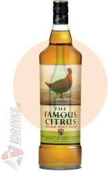 THE FAMOUS GROUSE Citrus Whiskey 1L 35%