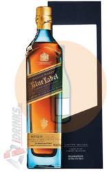Johnnie Walker Blue Label Porsche Design Whiskey 0,7L 40%