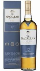 THE MACALLAN 12 Years Fine Oak Whiskey 0,7L 40%