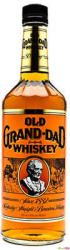 OLD GRAND-DAD Whiskey 0,7L 43%