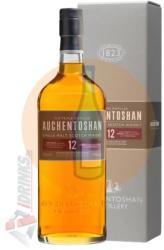 AUCHENTOSHAN 12 Years Whiskey 0,7L 40%