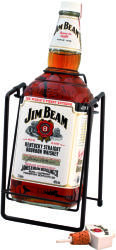 Jim Beam Whiskey 3L 40%