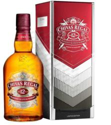 CHIVAS REGAL 12 Years Whiskey Limited 0,7L 40%