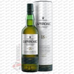 LAPHROAIG 18 Years Whiskey 0,7L 48%
