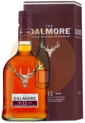 DALMORE 12 Years Whiskey 0,7L 40%