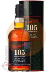 Glenfarclas 105 Cask Whiskey 1L 60%