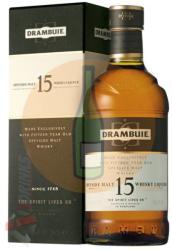 DRAMBUIE 15 Years Whiskey 0,7L 43%