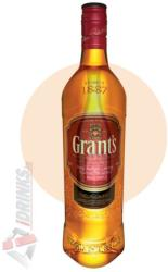 Grant's Scotch Whiskey 0,7L 40%