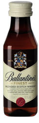 Ballantine's Whiskey 0,05L 40%