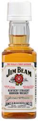 Jim Beam Whiskey 0,05L 40%
