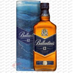 Ballantine's 12 Years Whiskey 0,7L 40%