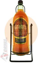 Grant's Scotch Whiskey 4,5L 40%