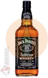 Jack Daniel's Black Label Tennessee Whiskey 3L 40%