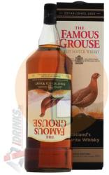 THE FAMOUS GROUSE Whiskey 4,5L 40%