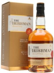 THE IRISHMAN Single Malt Whiskey 0,7L 40%