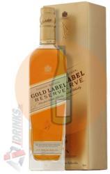 Johnnie Walker Gold Label Reserve Whiskey 1L 40%