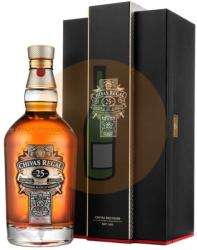 CHIVAS REGAL 25 Years Whiskey 0,7L 40%